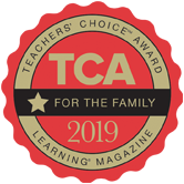 Teachers' Choice Awards for the Family