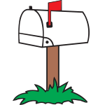 The Education Center Mailbox